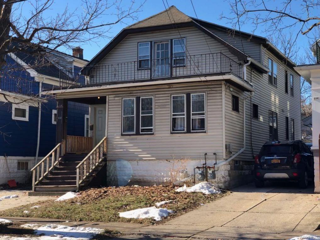 532 Moselle Street, Buffalo, NY 14215