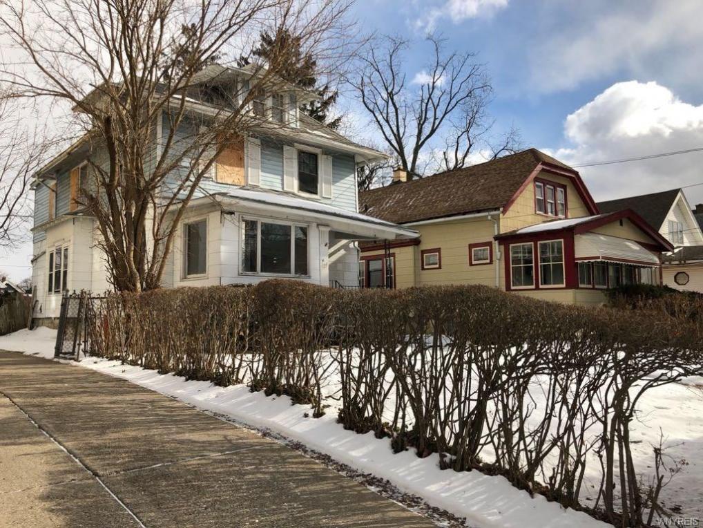 437 Wyoming Avenue, Buffalo, NY 14215
