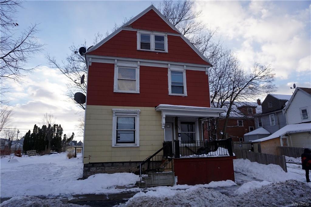 52 Winter Street, Buffalo, NY 14213