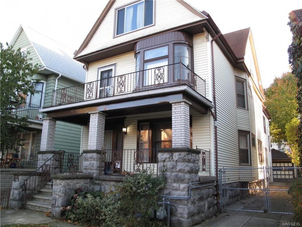 457 W Delavan Avenue, Buffalo, NY 14213