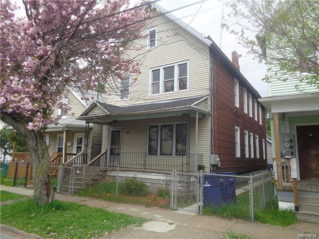 198 Mackinaw Street #Upper, Buffalo, NY 14204