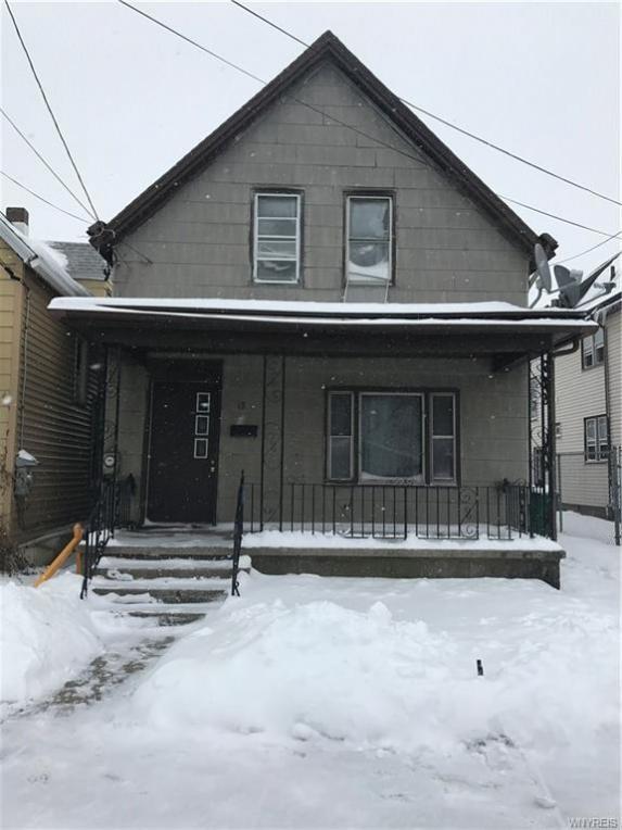 19 Melvin Place, Buffalo, NY 14210