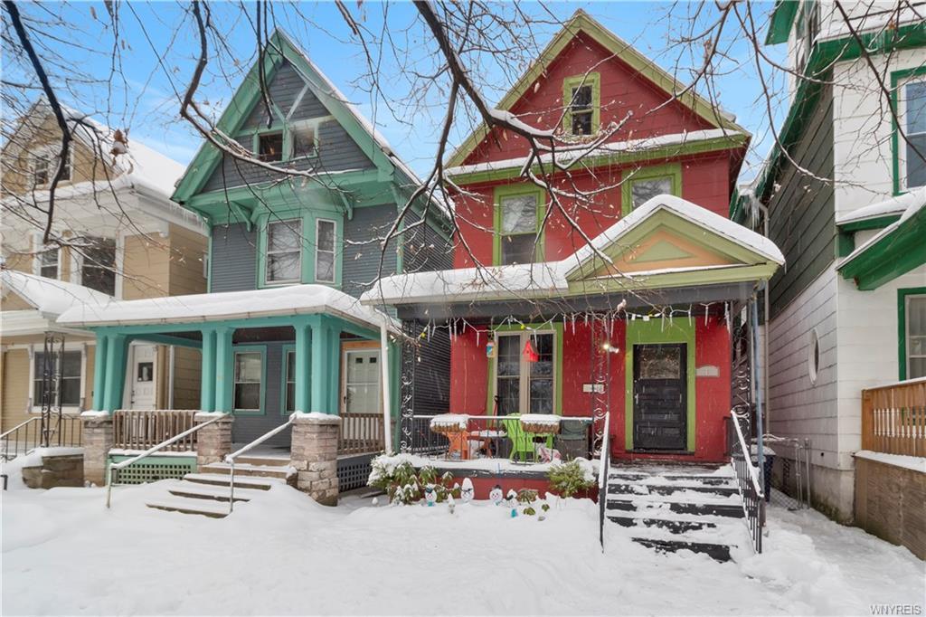 36 Fargo Avenue, Buffalo, NY 14201