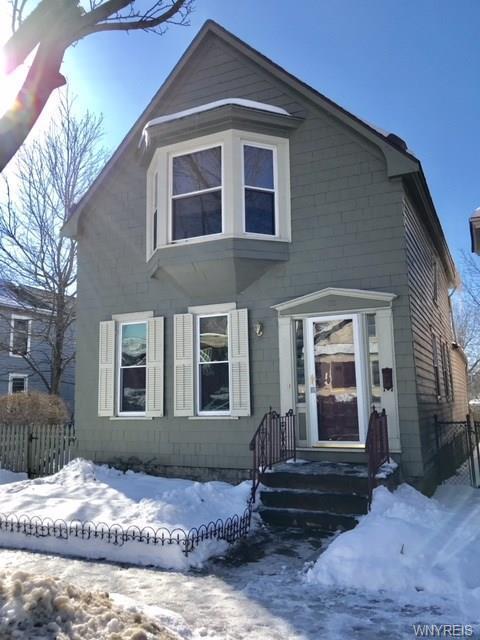 36-38 Cottage Street, Buffalo, NY 14201
