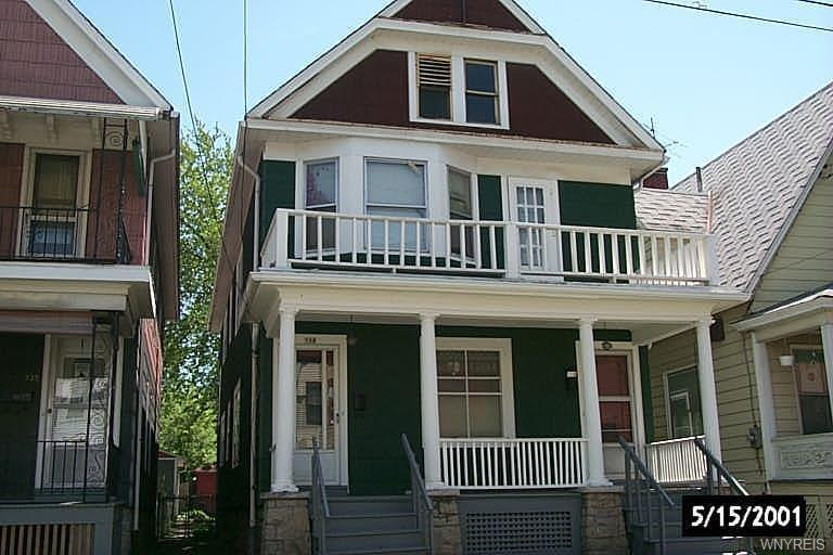 731 Spruce Avenue, Niagara Falls, NY 14301