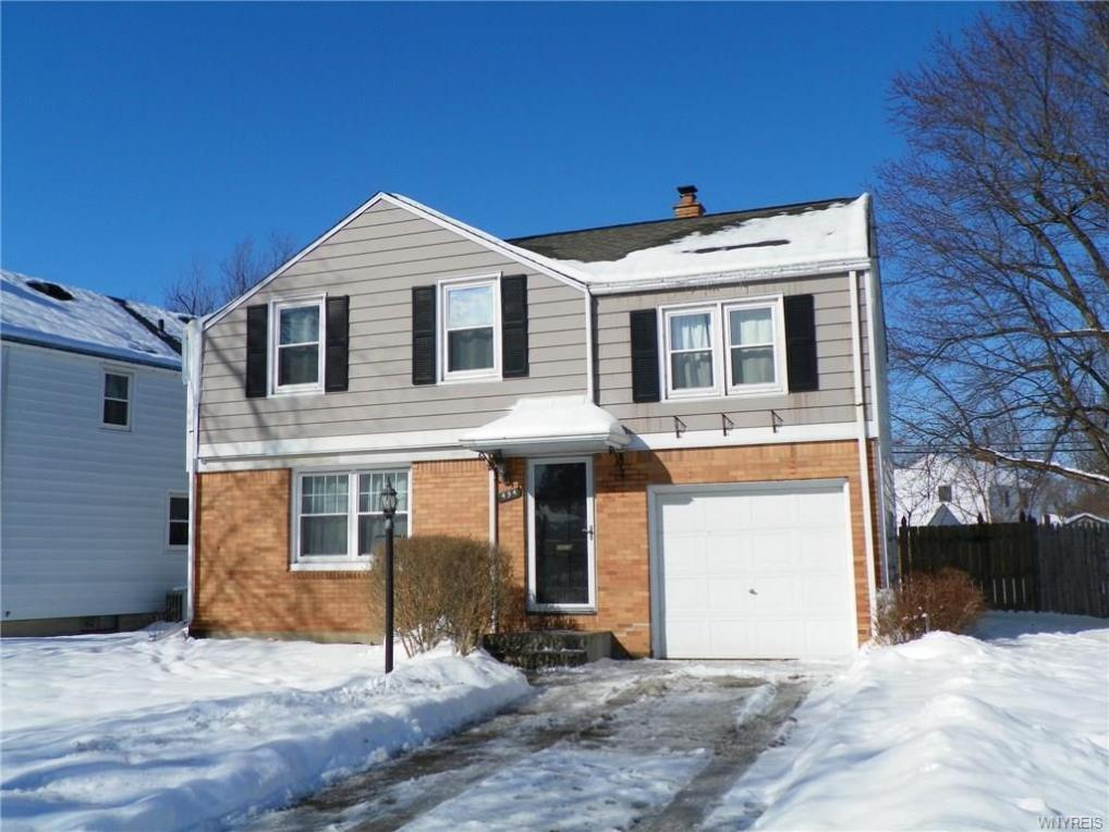 494 Grover Cleveland Highway, Amherst, NY 14226