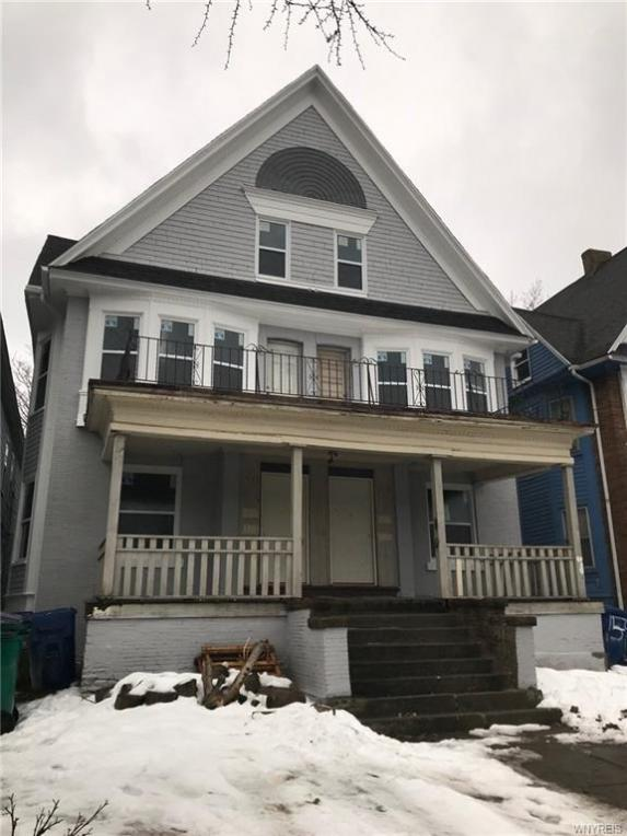 1030 Elmwood Avenue, Buffalo, NY 14222