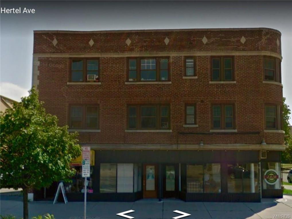 1225 Hertel Avenue, Buffalo, NY 14216