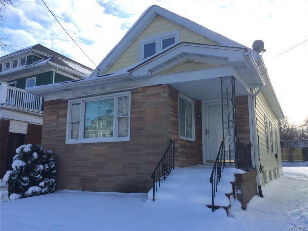 497 Doat Street, Buffalo, NY 14211