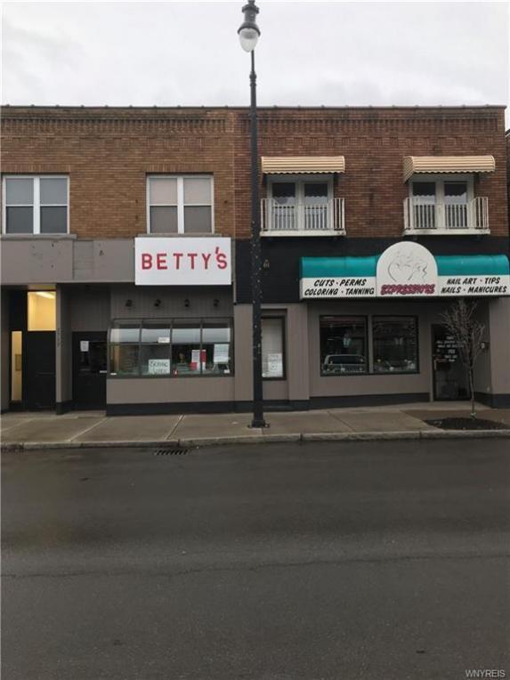 1713 Pine Avenue, Niagara Falls, NY 14301