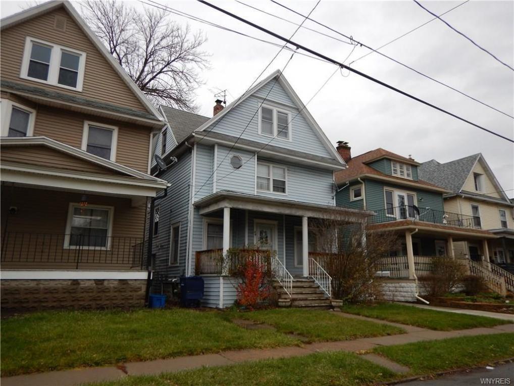 44 Albert Avenue, Buffalo, NY 14207