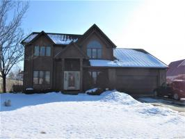 92 Woodstream Drive, Grand Island, NY 14072