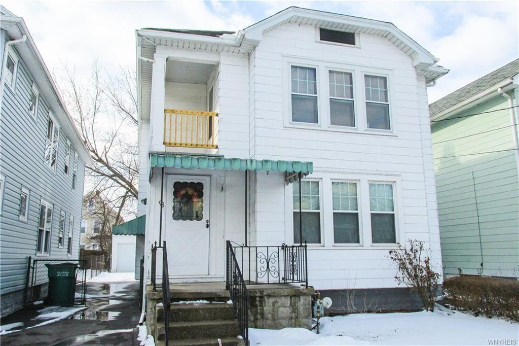 98 Ross Avenue, Buffalo, NY 14207