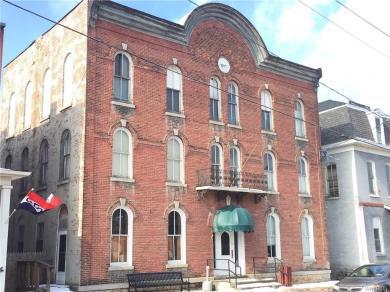 28 Exchange Street, Attica, NY 14011