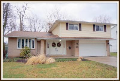 Photo of 512 Cottonwood Drive, Amherst, NY 14221
