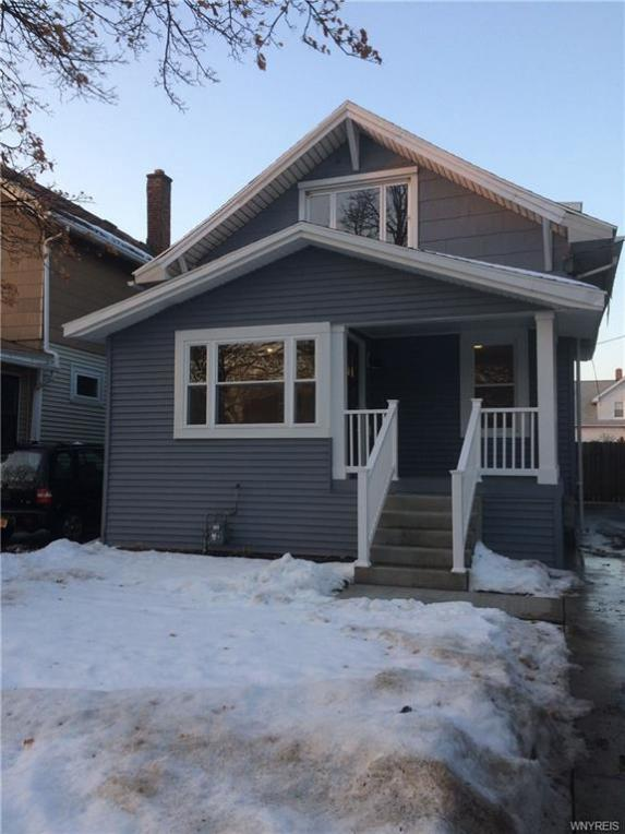 122 Whitfield Avenue, Buffalo, NY 14220