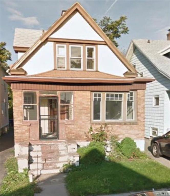 26 Pansy Place, Buffalo, NY 14208