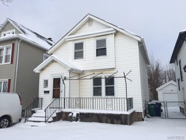 33 Dakota Street, Buffalo, NY 14216