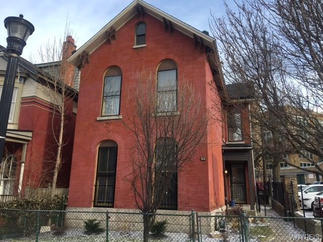 11 Whitney Place, Buffalo, NY 14201