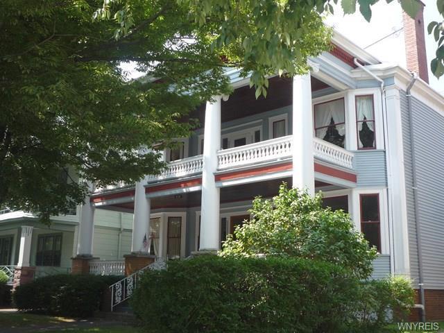 428 Richmond Avenue #3, Buffalo, NY 14222