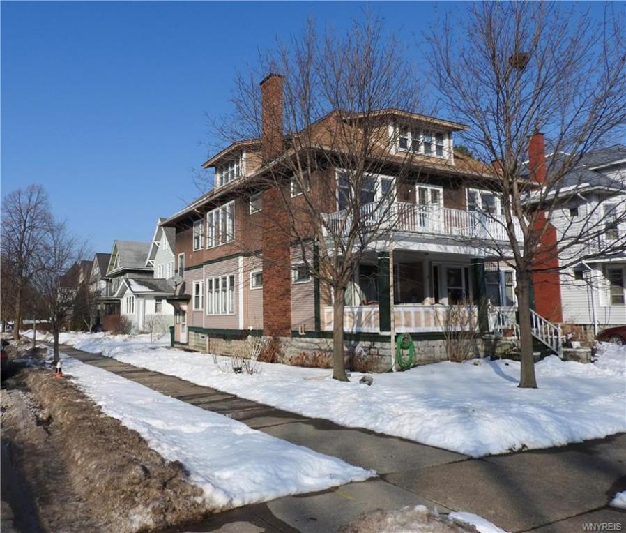 243 Huntington Avenue, Buffalo, NY 14214
