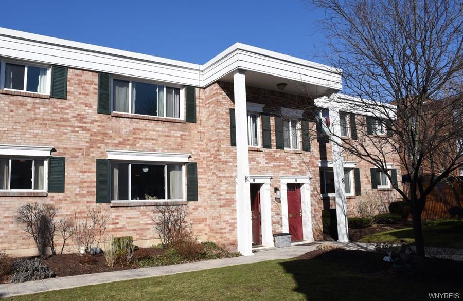 309 North Street #33, Buffalo, NY 14201