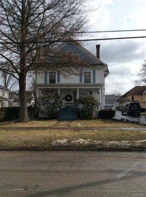 Photo of 18 North 2nd Street #2, Allegany, NY 14706