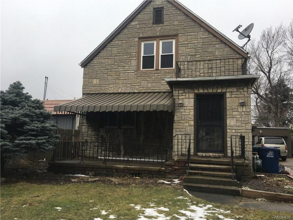 1450 Kensington Avenue, Buffalo, NY 14215
