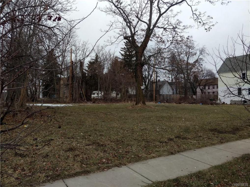 80 Laurel Street, Buffalo, NY 14209