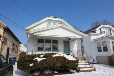 506 Shirley Avenue, Buffalo, NY 14215