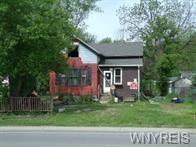 Photo of 536 Bates Road, Ridgeway, NY 14103