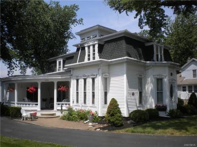 Photo of 3586 Ransomville Road, Porter, NY 14131