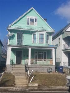 288 East Delavan Avenue, Buffalo, NY 14208