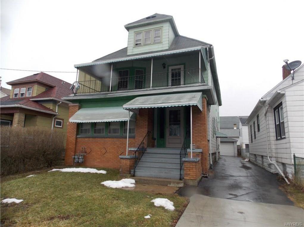 150 Roesch Avenue, Buffalo, NY 14207