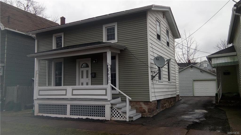 303 West Avenue, Ridgeway, NY 14103