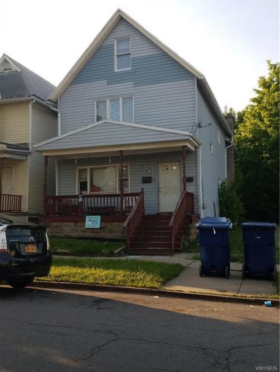 109 Maryland Street, Buffalo, NY 14201