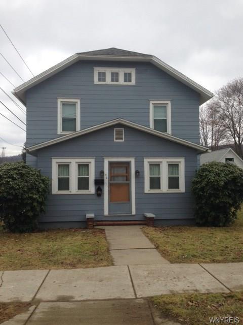 66 E Main St Street, Allegany, NY 14706