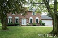 Photo of 80 Oakview Drive, Amherst, NY 14221
