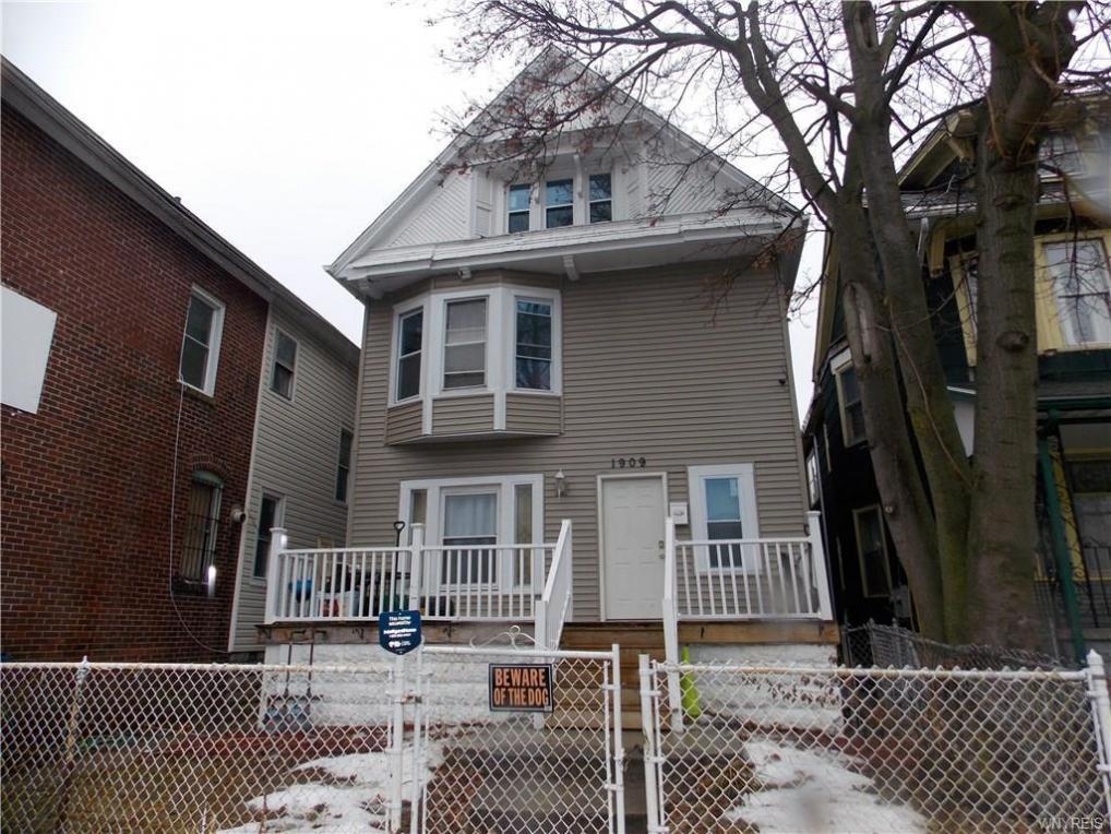 1909 Seneca Street, Buffalo, NY 14210