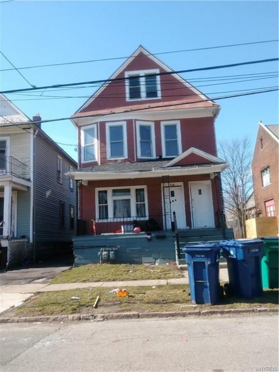 408 Koons Avenue, Buffalo, NY 14211