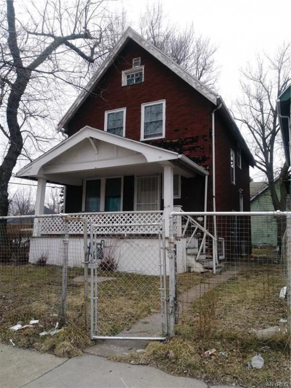 636 East Delavan Avenue, Buffalo, NY 14215