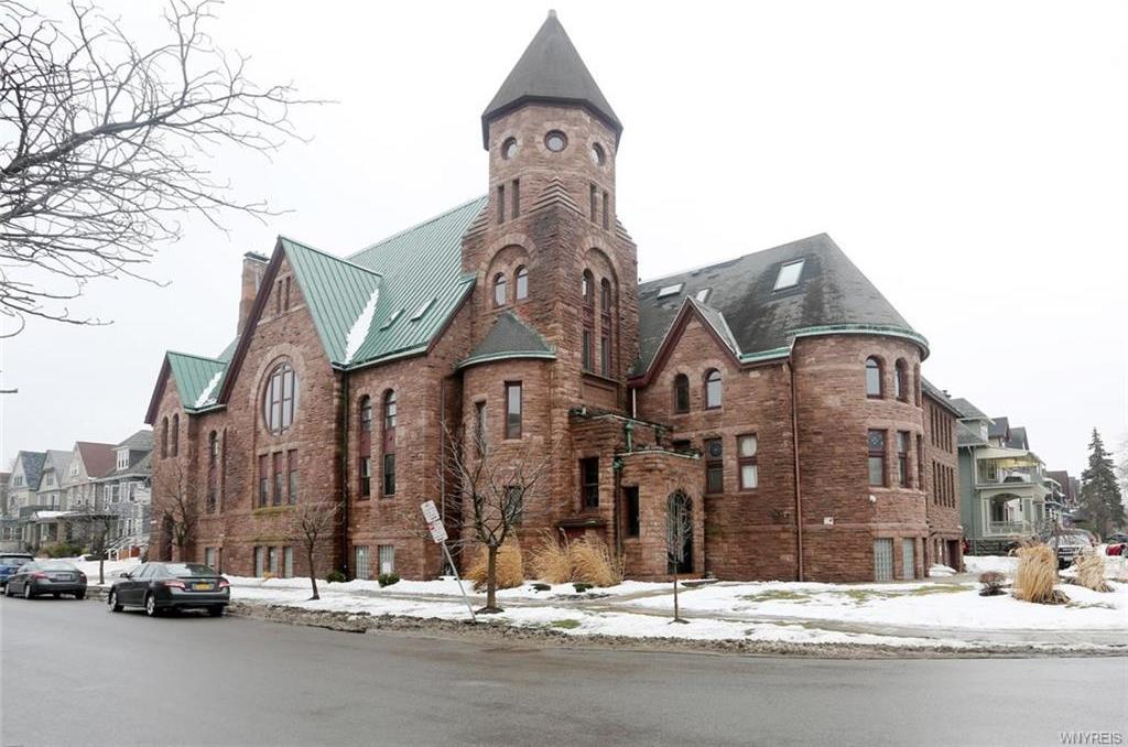 231 Richmond Avenue #11, Buffalo, NY 14222