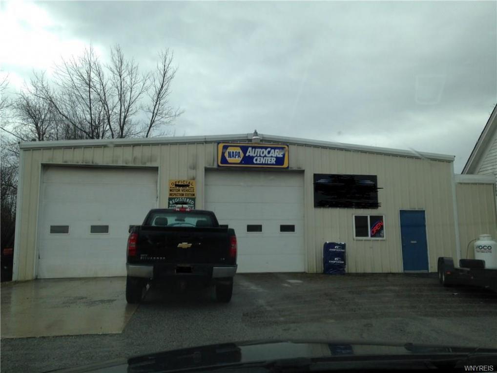 13523 Main Road, Newstead, NY 14001