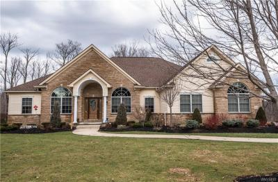 Photo of 44 Birdsong Parkway, Orchard Park, NY 14127