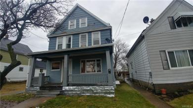 115 Krupp Avenue, Buffalo, NY 14212