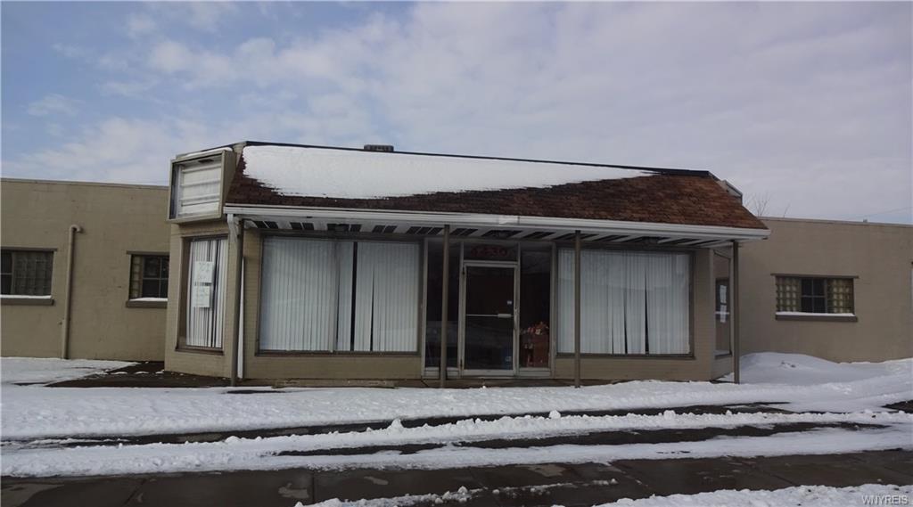 4430 Bailey Avenue, Amherst, NY 14226