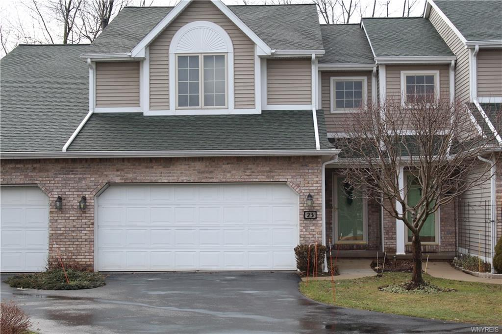 23 Gardenville On The Green, West Seneca, NY 14224
