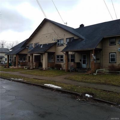 Photo of 2414 Orleans Avenue, Niagara Falls, NY 14303