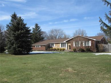 1045 Ransom Road, Grand Island, NY 14072