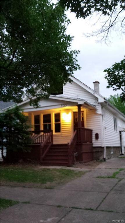 103 Lang, Buffalo, NY 14215
